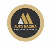 Auto Maxima Logo