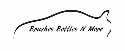 Brushes, Bottles N More Logo