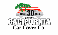 California Car Cover Co. Logo
