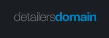 Detailers Domain Logo