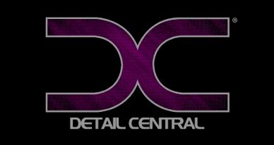 Detail Central Logo