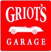 Griot's Garage Logo