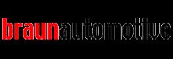 Braun Automotive Logo