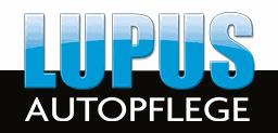 Lupus Autopflege Logo