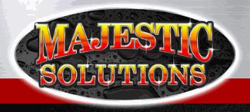 Majestic Solutions Logo