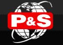 P & S Logo