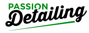 Passion Detailing Logo