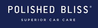 Polished Bliss Logo