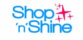 ShopNShine Logo