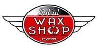 Socal Wax Shop Logo