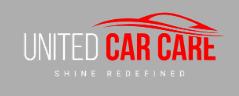 United Car Care Logo