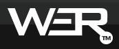 WER Logo
